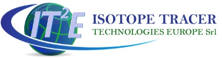 IT2E Isotope Tracer Technologies Europe Srl. Logo